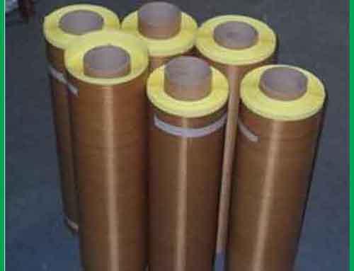 特氟龙胶带增加使用期的方式