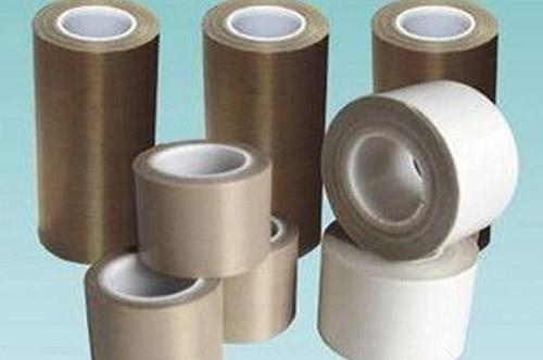 特氟龙纯膜胶带的储放常见问题